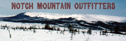 Notch Mountain Outfitters